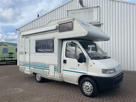 Fiat Ducato Elnagh Marlin Owner Manual