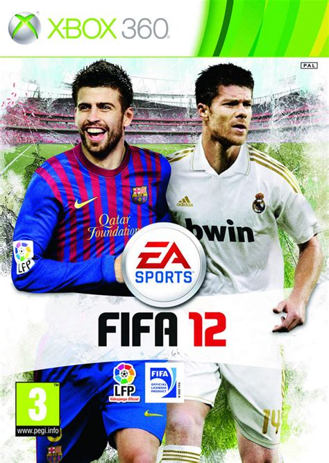 Fifa 12 Manual For Xbox 360