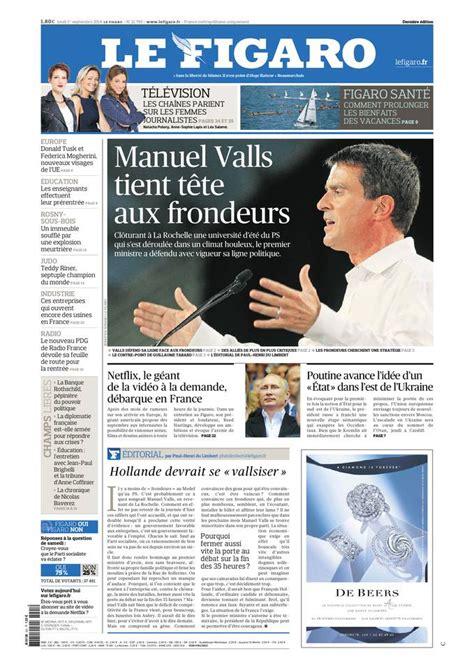 Figaro Le No 19049 Du 01