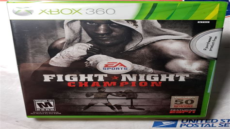 Fight Night Champion Manual Espaol
