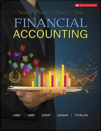 Financial Accounting 6th Edition Solutions Manual