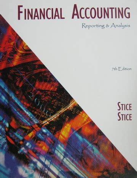Financial Accounting 7th Edition Answer Key