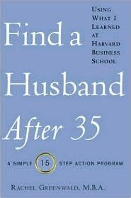 Find A Husband After 35 Using What I Learned At Harvard Business School English Edition