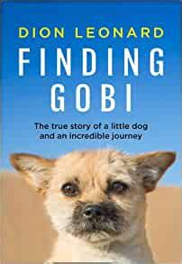Finding Gobi Main Edition The True Story Of A Little Dog And An Incredible Journey