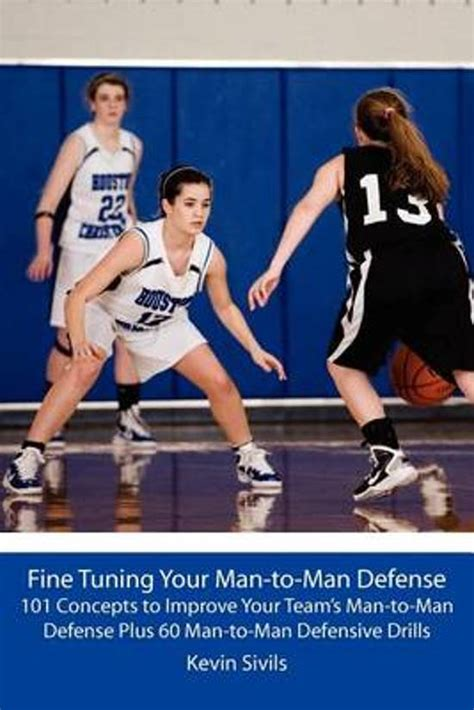 Fine Tuning Your Man-to-Man Defense