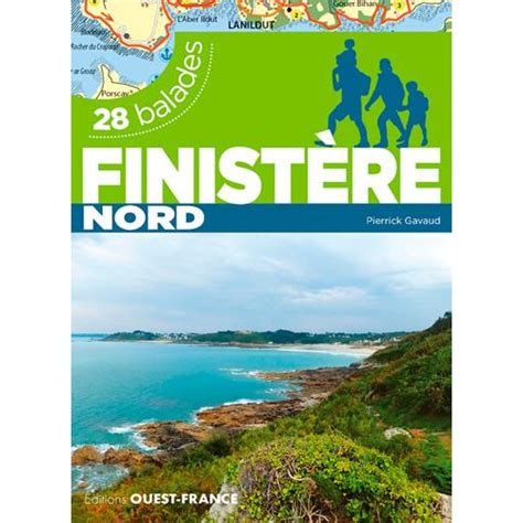 Finistere Nord 28 Balades