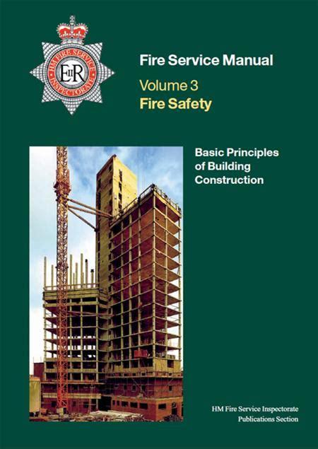 Fire Service Manual Volume 3 Gov