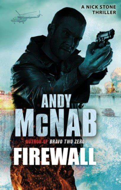 Firewall Nick Stone Thriller 3