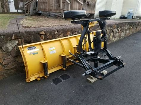 Fisher Minute Mount Plow Manual