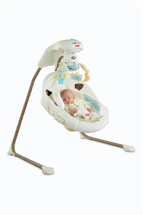 Fisher Price My Little Lamb Swing Instruction Manual