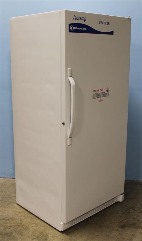 Fisher Scientific Isotemp Freezer Service Manual