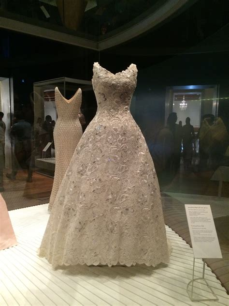 Fit For A Queen Her Majesty Queen Sirikit S Creations By Balmain 1960 1962