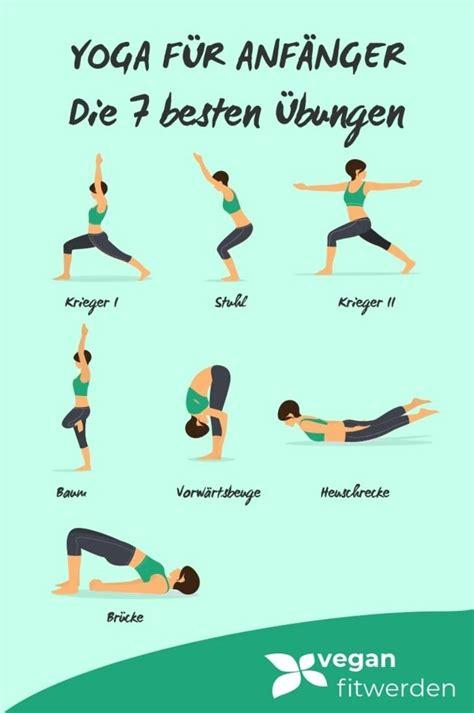 Fit Mit Yoga Einfache Ubungen Fur D