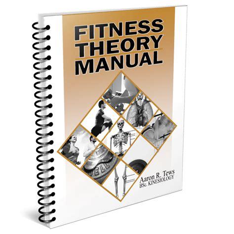 Fitness Theory Manual