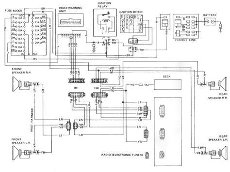 Fiu S Wiring Diagram Nissan