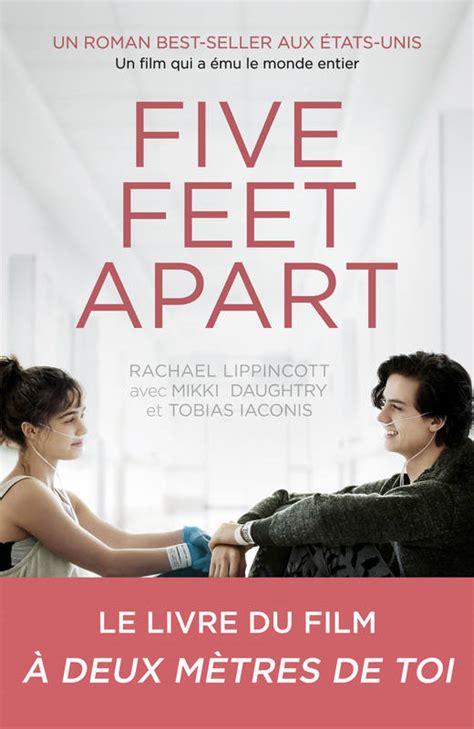 Five Feet Apart A M Romans Ados