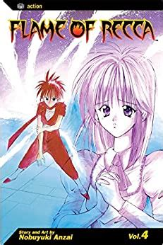 Flame Of Recca V 10 By Nobuyuki Anzai Published October 2008