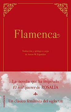 Flamenca Novela