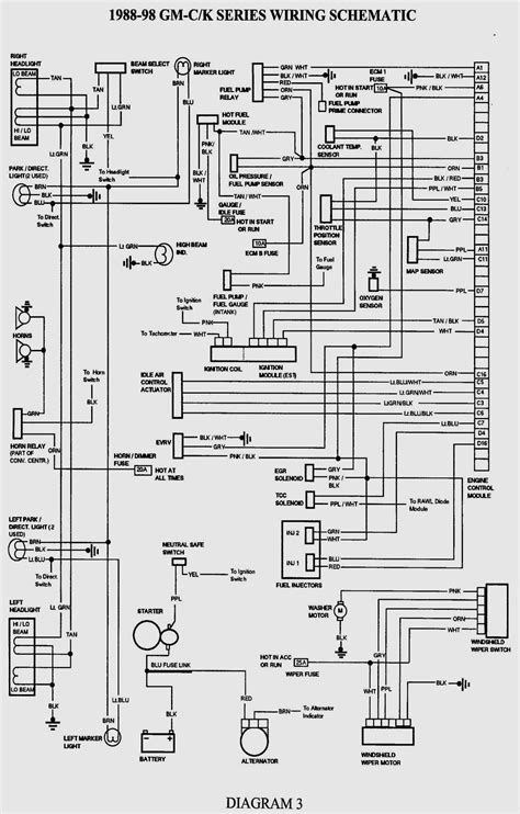 Fleetwood Mallard Wiring Diagram