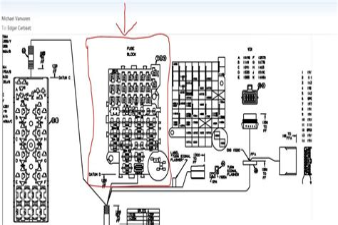 Fleetwood Rv Diagrams