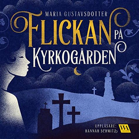 Flickan på kyrkogården: 1 (Aurora Ekblad)