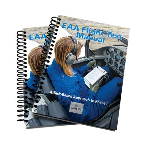Flight Test Manual