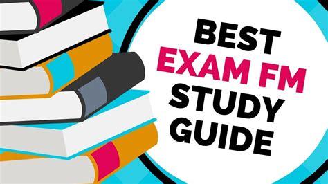 Fm Study Guide