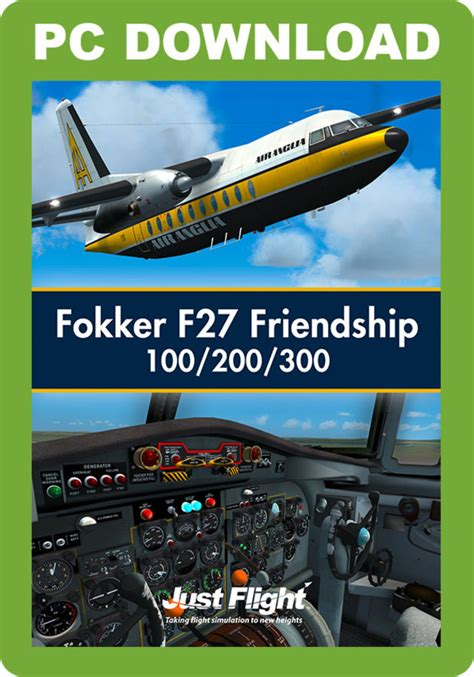Fokker 100 Flight Crew Training Manual