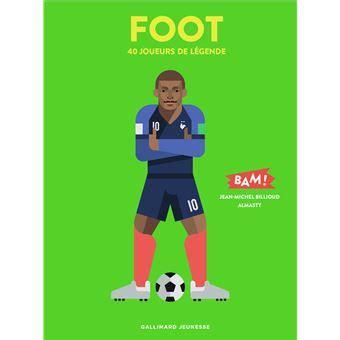 Foot 40 Joueurs De Legende