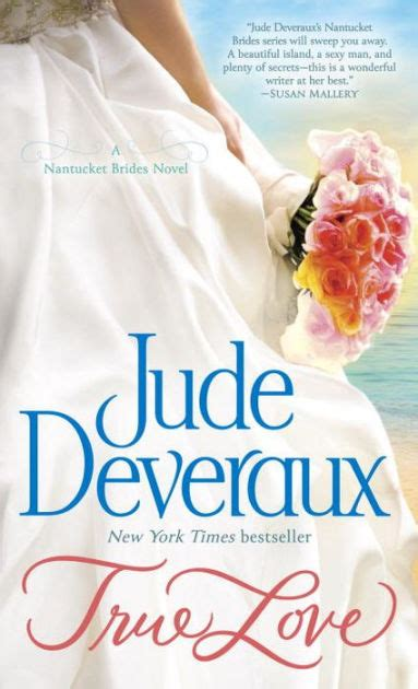 For All Time Nantucket Brides Trilogy 2 Jude Deveraux