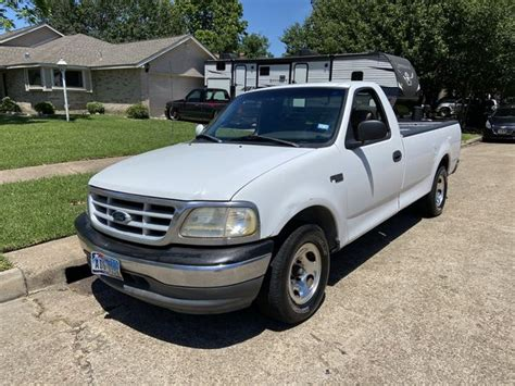 Ford F150 Manuals Transmission For Sale