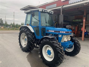 Ford 6410 Manual