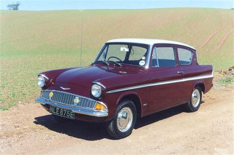 Ford Anglia Price Guide