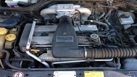 Ford Escort Efi Manual