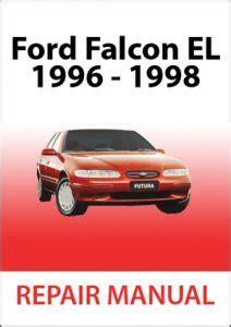 Ford Falcon El Repair Manuals