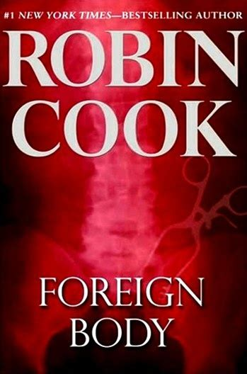 Foreign Bodies English Edition