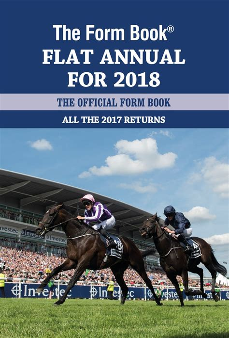 Form Book Flat Annual For 2009