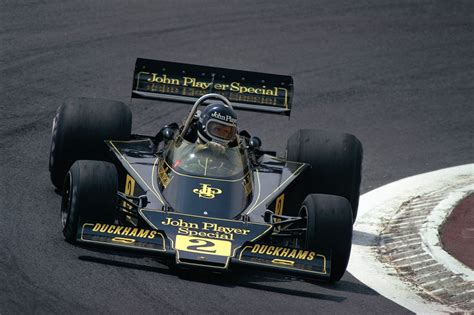 Formula One Legends Drivers Teams And Cars That Changed The Course Of History