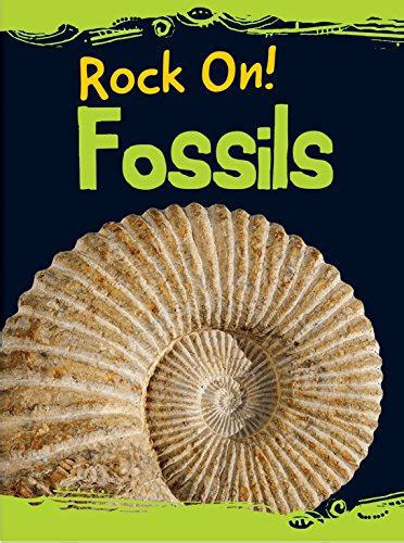 Fossils (Raintree Perspectives: Rock on!)