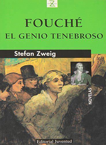 Fouche El Genio Tenebroso Spanish Edition