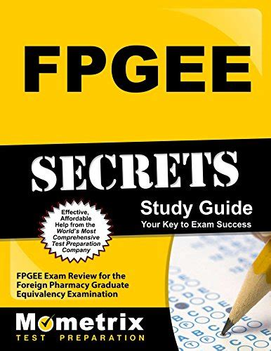 Fpgee Exam Review Guide