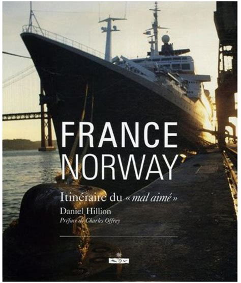 France Norway Itineraire Du Mal Aime