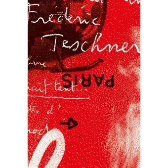 Frederic Teschner Monographie