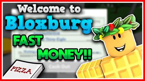 5 Secret Of Free Bloxburg Money Generator