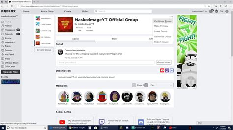 A Start-To-Finish Guide Free Roblox Group With Funds