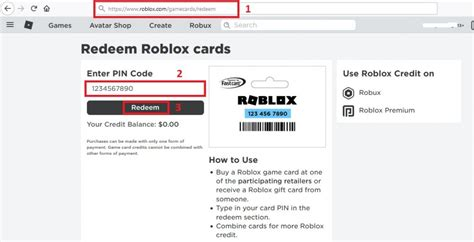 The Ultimate Guide To Free Roblox Redeem Card