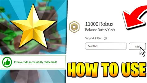 The Only Guide About Free Roblox Star Codes