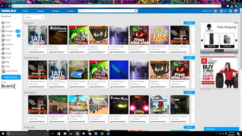 The Definitive Guide To Free Roblox Website