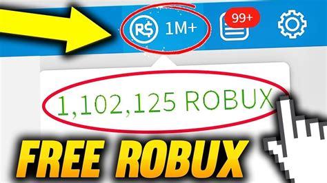 3 Ways Free Robux 1M