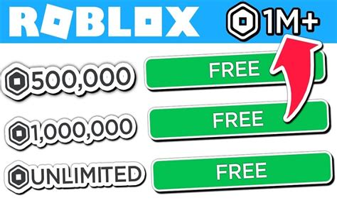 The Best Free Robux App No Human Verification